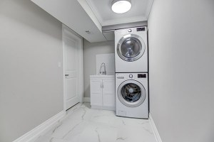 6 Cathcart Crescent Laundry
