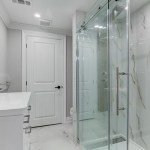 6 Cathcart Crescent Shower