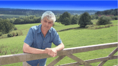 Paul Heiney-Countrywise ITV
