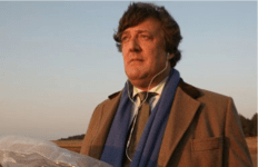 Stephen Fry- Kingdom