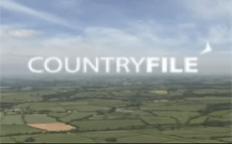 BBC1 - Countryfile program - Location Sound Recordist