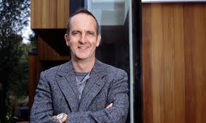 Channel 4 - Grand Designs - Kevin McKenna