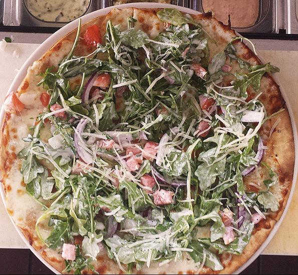 arugula pizza salem ma