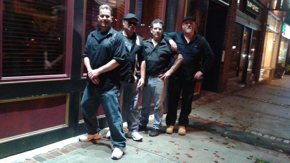 Boston Pub Rockers
