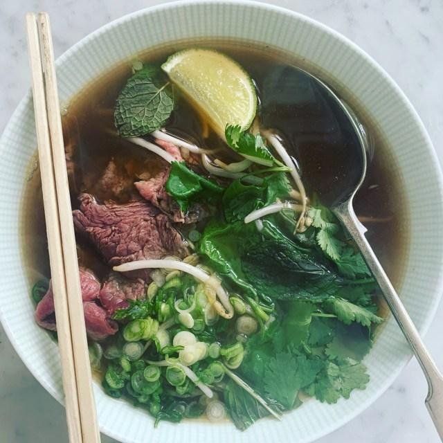 Brodo beef noodle soup recipe