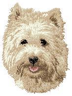 Hundbrodyr Cairnterrier