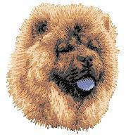 Hundbrodyr Chowchow 2