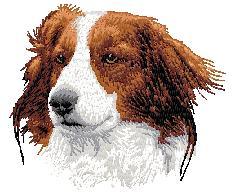 Hundbrodyr Kooikerhondje