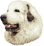 Hundbrodyr Pyreneerhund