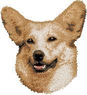 Hundbrodyr Welsh pembroke