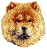 Hundbrodyr Chowchow 1