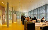 Office Pavilion TGM  Broekbakema