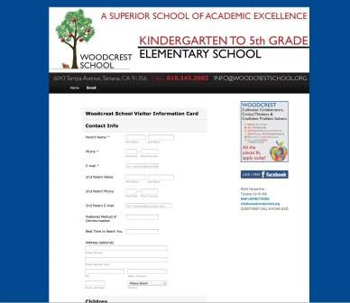 WoodcrestSchools