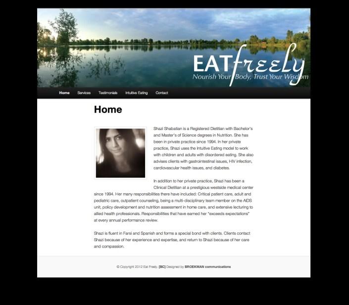 eat-freely