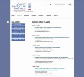 JWWweb-calendar