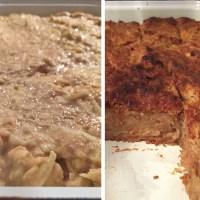 Apfelkuchen einfaches Rezept VEGAN