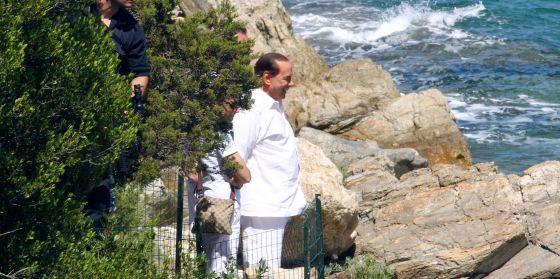 Casa Roma Berlusconi