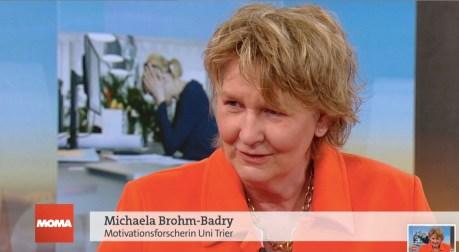 Michaela Brohm-Badry ARD