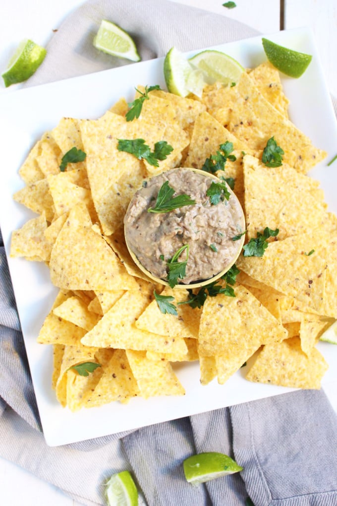 Creamy Vegan Lentil Hummus - Easy, Rich, Vegan Lentil Hummus Recipe. With a twist !