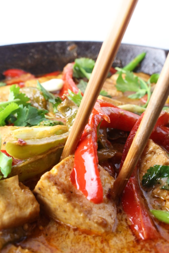 Vegan thai curry recipe keto approved broke foodies answers to questions you might have about this recipe forumfinder Choice Image