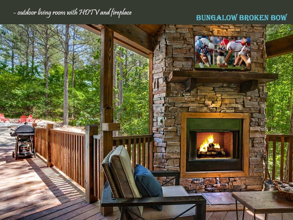 Timber Outdoor Living