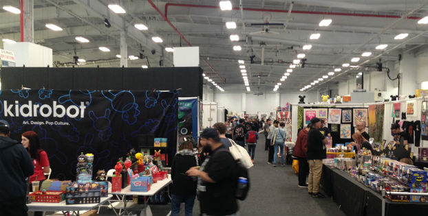 Five Points Festival Brings New Style to NYC Conventions