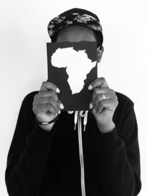 """""""If You Cannot See Yourself in the World Around You, then How Do You Know You Truly Exist?"""" - Andrew Kiwanuka on Celebrating Black Culture in His Zine 'We Exist!'"""