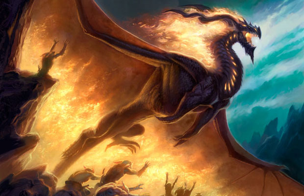 Prossh, Skyraider of Kher