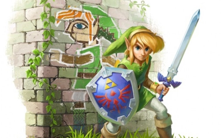 tloz link between two worlds