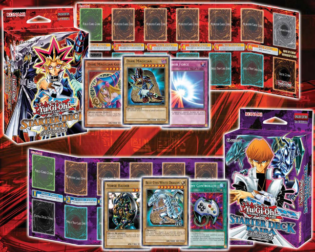 yugikaibareloaded
