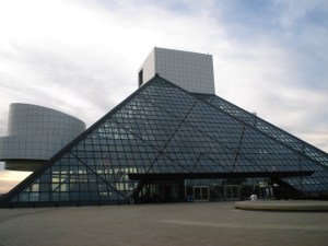 Rock n' Roll Hall of Fame