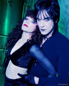 Poison Ivy & Lux Interor