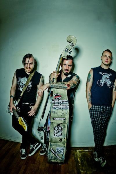 Tour Brokenheadphones Com