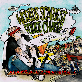 WSPC - NOFX And Out Come The Wolves Dookie