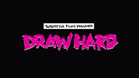 DRAW HARD