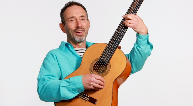 Cleveland's Blue Arrow Records To Release Jonathan Richman Singles