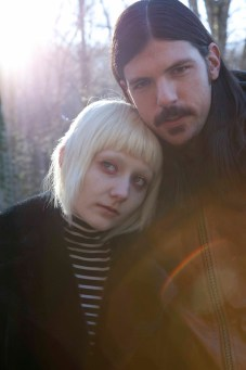 Seth Avett & Jessica Lea Mayfield Sing Elliott Smith