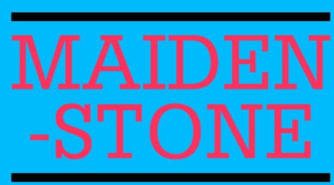 Check It Out: Maidenstone