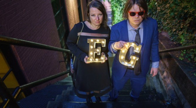 Album Review: The Electric Grandmother – <i>Cancelled.</i>