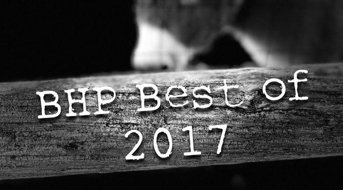 BHP Best of 2017