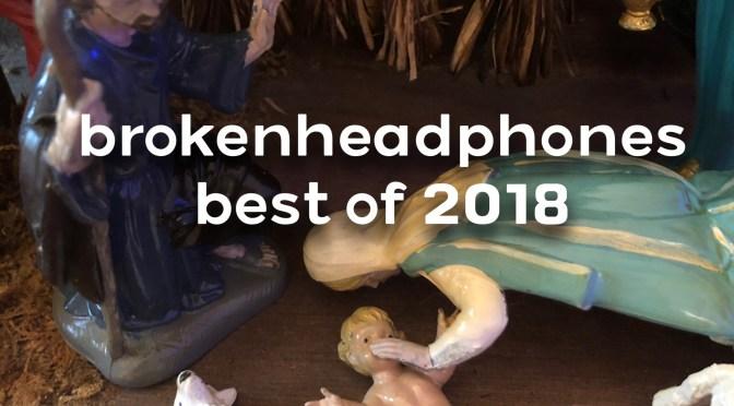 BHP Best Of 2018