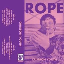 Rope - Crimson Youth