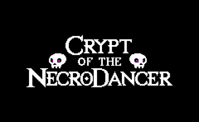 Game Reviews Done Quick Crypt Of The Necrodancer Broken
