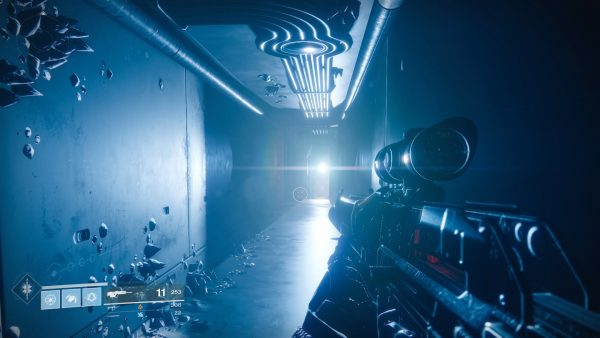 Destiny 2   Review   Broken JoysticksBroken Joysticks