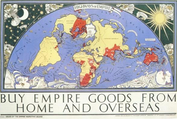 highways of empire