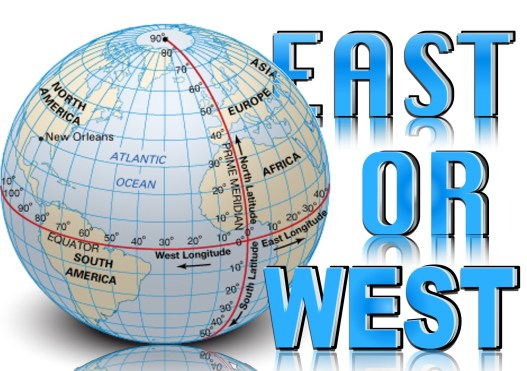 East or West - Sun Sept 27