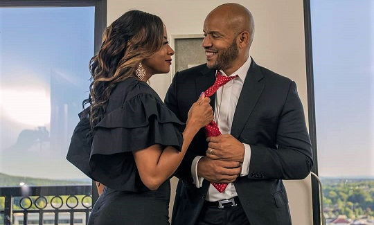 Love & Marriage Huntsville Season 2 Special: The Tale Of Kimmi & Maurice