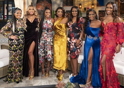 Married to Medicine Season 6 Episode 16 – The Reunion Part 1