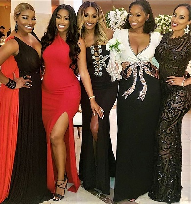 Real Housewives Of Atlanta Season 11 Episode 18 The Model Bride