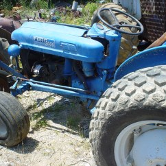 1964 Ford 4000 Tractor Wiring Diagram 1979 Camaro 3000 Harness All Data 4600 Embly Today Diesel